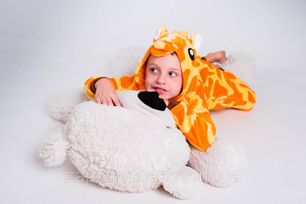 Детский костюм пижама Кигуруми Жираф 110 - Zapzapchast.com.ua Интернет  Магазин Автозапчастей в e1ecd0f19f5cc