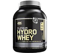 Протеин Optimum Nutrition Platinum HydroWhey 1590g
