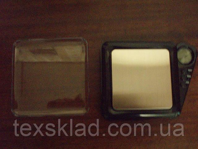 Ювелирние PocketScale GS-100