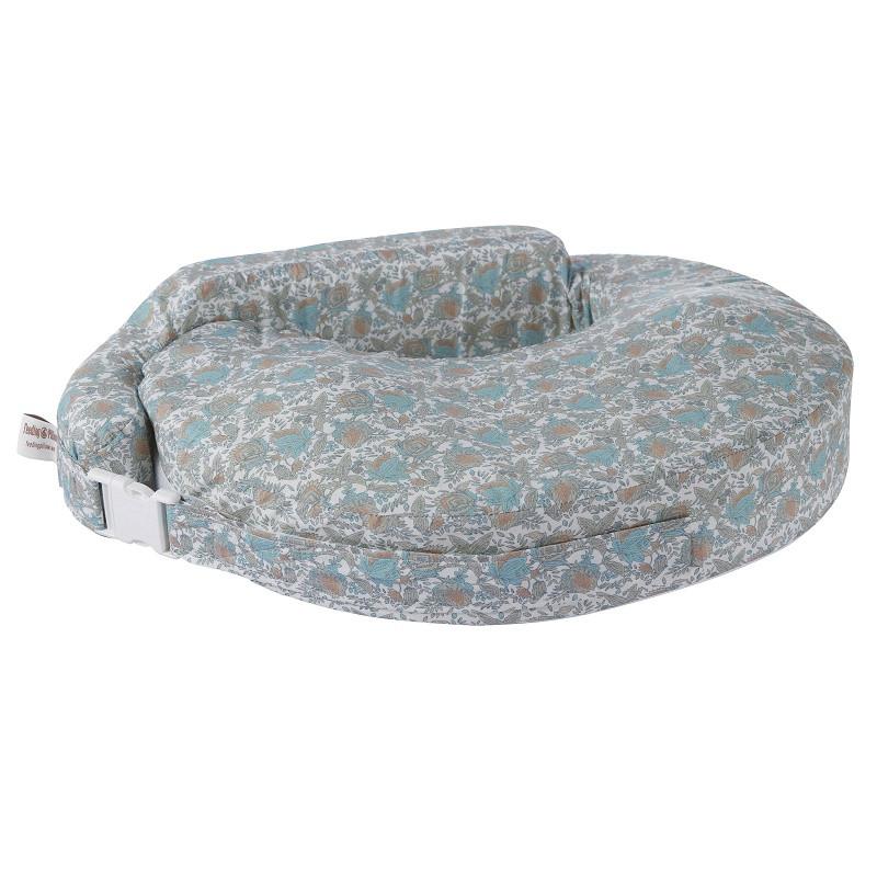Наволочка на подушку для кормления FEEDING PILLOW Цветы