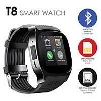 Смарт часы (Smart Watch) Умные часы T8, фото 1