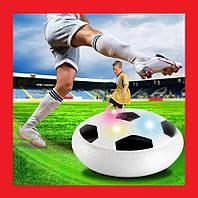Hover ball летающий футбольный мяч. Аэрофутбол, фото 1