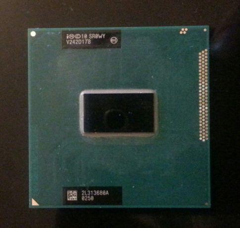 Процессор Intel® Core™ i5-3230M 3 МБ кэш до 3,20 ГГц, rPGA