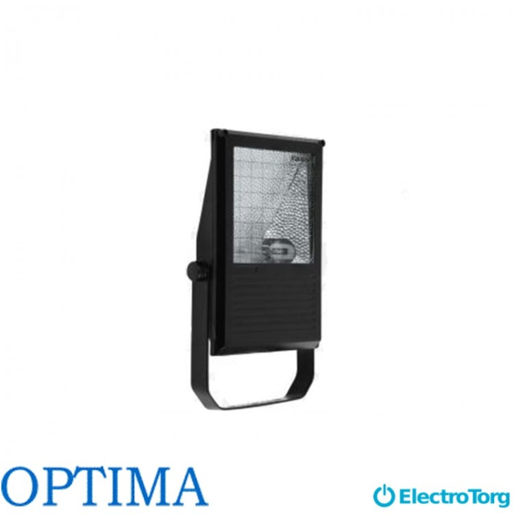 Прожектор ГО 24-150 Вт Simon Optima