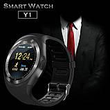 Смарт часы (Smart Watch) Умные часы Y1, фото 4