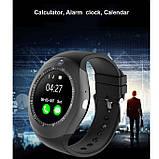 Смарт часы (Smart Watch) Умные часы Y1, фото 6