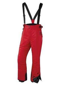 Лыжные штаны красные CRIVIT PRO р.50