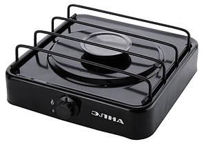 1-комфорочная газовая плита Элна-02П