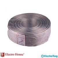 Провод акустический Hi-end 100% медь луженый 2х1,5 ElectroHouse