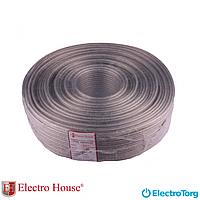 Провод акустический Hi-end 100% медь луженый 2х2,5 ElectroHouse