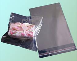 Сфера применения полипропиленовых пакетов с липкой лентой