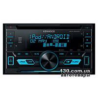 CD/USB автомагнитола Kenwood DPX-3000U