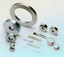 Ферритовые магниты. Из чего состоят и где применяют?