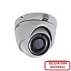 Turbo HD видеокамера Hikvision DS-2CE56D7T-ITM (2.8 мм)