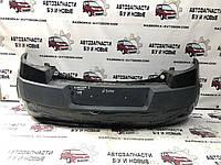 Бампер задний (хэтчбек) Renault Megane 2 (2003-2006) OE:7701474486 Б/У Оригинал