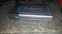 Свитч D-Link DES-1008D 8 портов 100Mbps