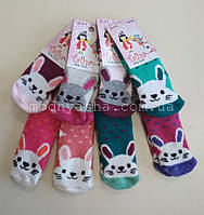 Шкарпетки з тормозками 0-4 р.