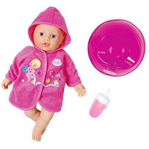 """Пупс My little Baby Born """"Мамина забота"""" - Беби Борн для купания. Zapf Creation (823460)"""