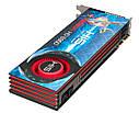 "Видеокарта HIS HD6950 Fan 2GB (H695F2G2M) GDDR5 256bit ""Over-Stock"" Б/У, фото 2"