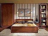 Кровать LOZ160 (каркас) Ларго Классик, БРВ, фото 3