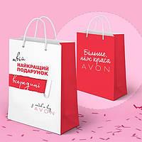 Подарочный пакет Avon