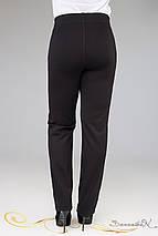 Женские брюки с высокой посадкой для пышных (1919 осень-зима svt), фото 2