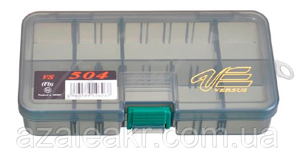 Коробка Meiho VS-504 ц:чорний