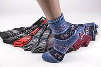 Шкарпетки шерстяні для дівчаток