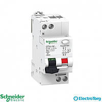 Дифференциальный автоматический выключатель DPN N VIGI 6КА 6A C30МA Schneider Electric