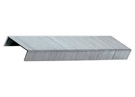 Скобы, 6 мм, для мебельного степлера, тип 53, 1000 шт .// MTX 411169