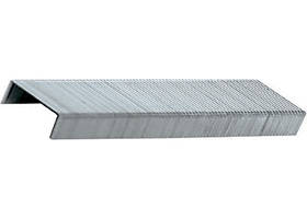 Скобы, 8 мм, для мебельного степлера, тип 53, 1000 шт .// MTX 411189