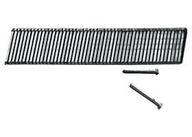 Цвяхи, 10 мм, для меблевого степлера, з капелюшком, тип 300, 1000 шт .// MTX MASTER 415109