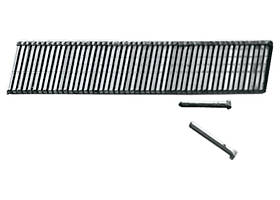 Цвяхи 14 мм для степлера з капелюшком (толщина1,25/ширина1,05) тип 300, 1000шт// MTX MASTER 415149