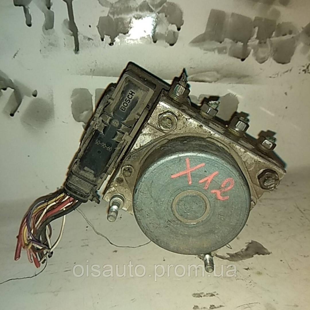 Блок ABS Dacia Logan / Sandero BOSCH 0265800584 / 0265232198 / 8200756095