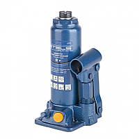 Домкрат гидравлический бутылочный, 2 т, h подъема 181-345 мм // STELS