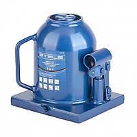 Домкрат гидравлический бутылочный телескопический, 10 т, h подъема 170-430 мм // STELS