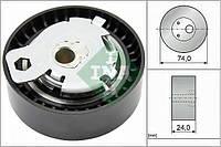 Ролик ГРМ Ford Connect 1.8TDI/DCi 02- (натяжной) (74х24) INA 531 0497 10