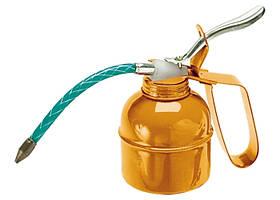 Масленка-нагнетатель, 0,3 л, гибкий наконечник // SPARTA