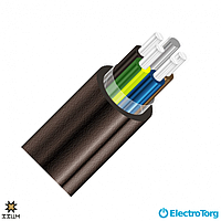 Кабель АВВГнг 5х185 ЗЗЦМ Electro Cable Group (ECG)
