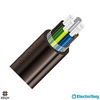 Кабель АВВГнг 5х240 ЗЗЦМElectro Cable Group (ECG)