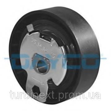 Ролик ГРМ Ford Connect 1.8TDI, DCi 02- (натяжной) DAYCO ATB1001