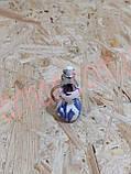 Фонарь-брелок Weiv LED key chain (W-4), фото 2