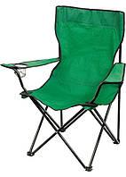 Кресло складное в ЧЕХЛЕ с подлокот. и подстакан. 89х54х86 см // PALISAD Camping 695888