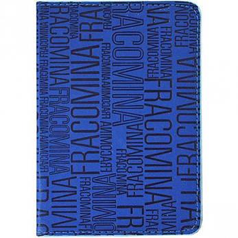 Обложка для паспорта «Буквы», фото 2