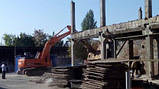 Демонтаж зданий и сооружений Киев, фото 2