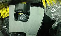 Утеплитель радиатора Volkswagen Caddy 3 c 2004 Люкс