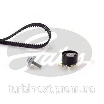 Комплект ГРМ GATES K015578XS Renault Kangoo 1.5dCi 01- (123x27)