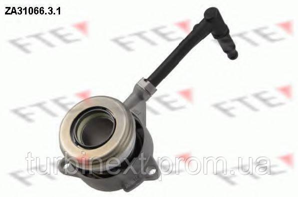 Підшипник вижимний FTE ZA31066.3.1 VW T5/Caddy 2.0 TDI 08-
