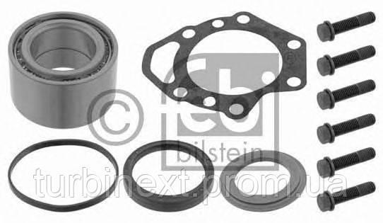 Подшипник ступицы (задней) FEBI BILSTEIN 23489 MB Sprinter 208-316/VW LT 28-35 96-