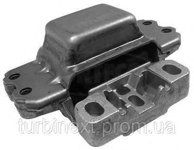 Подушка двигателя CORTECO 80001235 (L) VW Caddy 03-